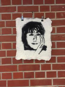 Pop-Art Susanne 1